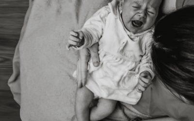 Somnul copilului mic – dificultăți și soluții
